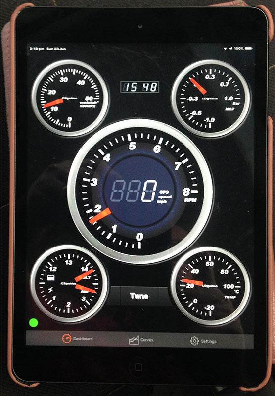 123 Dashboard